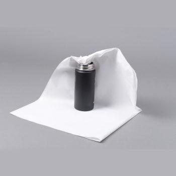 Seidenpapier recycling / neutral 20 g/m2, Paket 12.5kg